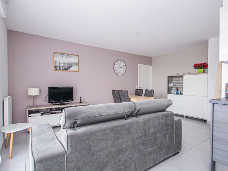 Vente appartement Noisy le grand 268000€ - Photo 4