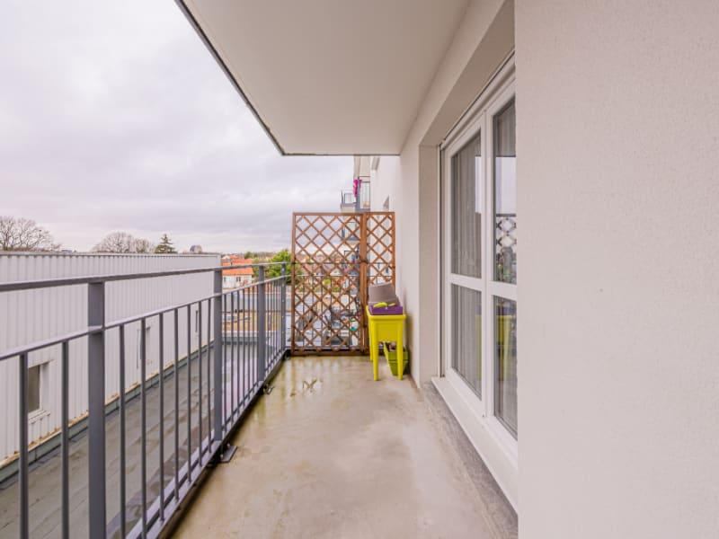 Vente appartement Noisy le grand 268000€ - Photo 9