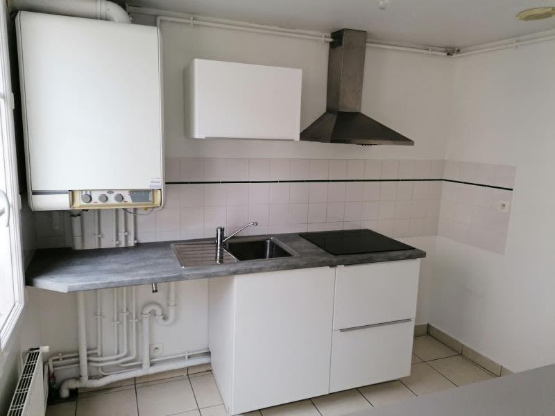 Rental apartment Rouen 680€ CC - Picture 9