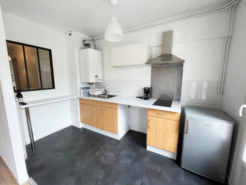 Rental apartment Rouen 640€ CC - Picture 2