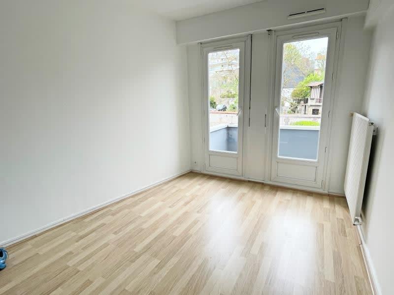 Rental apartment Rouen 640€ CC - Picture 4