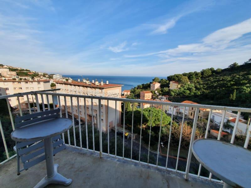 Sale apartment Cerbere 127800€ - Picture 1