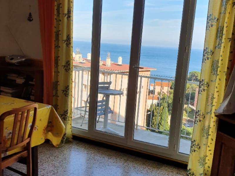 Sale apartment Cerbere 127800€ - Picture 4