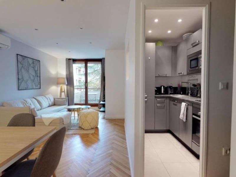 Sale apartment Lyon 6ème 365000€ - Picture 1