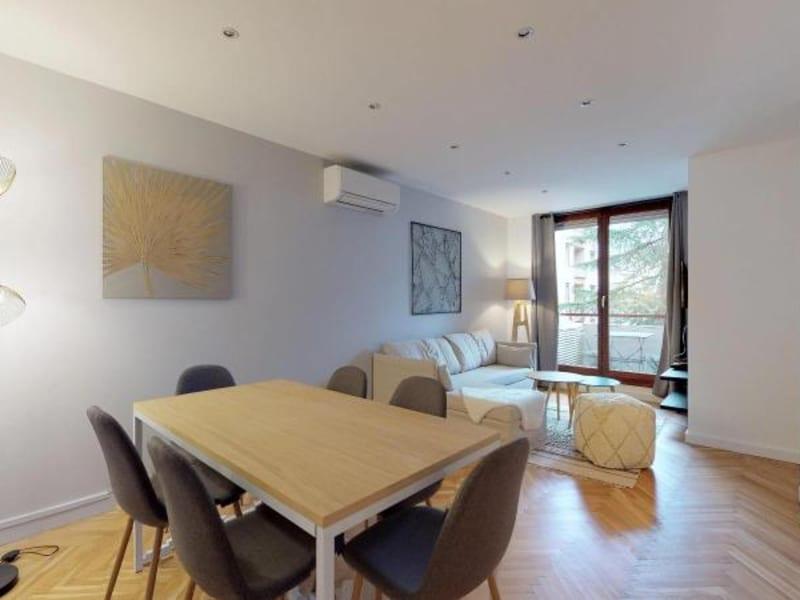 Sale apartment Lyon 6ème 365000€ - Picture 2