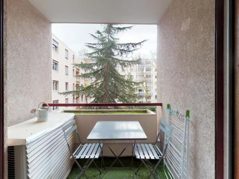 Sale apartment Lyon 6ème 365000€ - Picture 3
