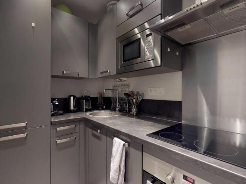 Sale apartment Lyon 6ème 365000€ - Picture 4