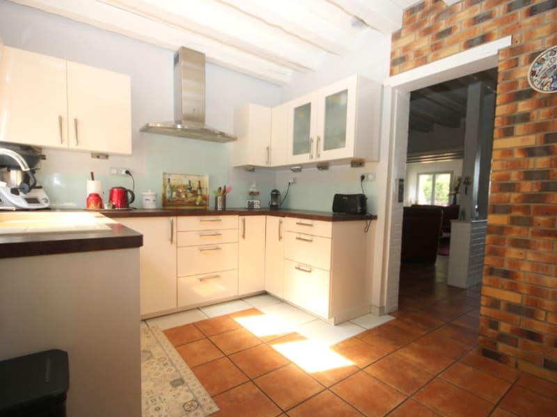 Vente maison / villa Gouvieux 735000€ - Photo 4