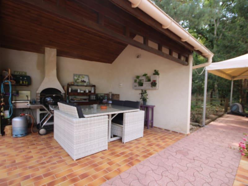 Vente maison / villa Gouvieux 735000€ - Photo 9
