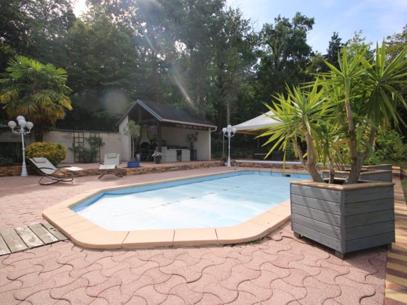 Vente maison / villa Gouvieux 735000€ - Photo 11