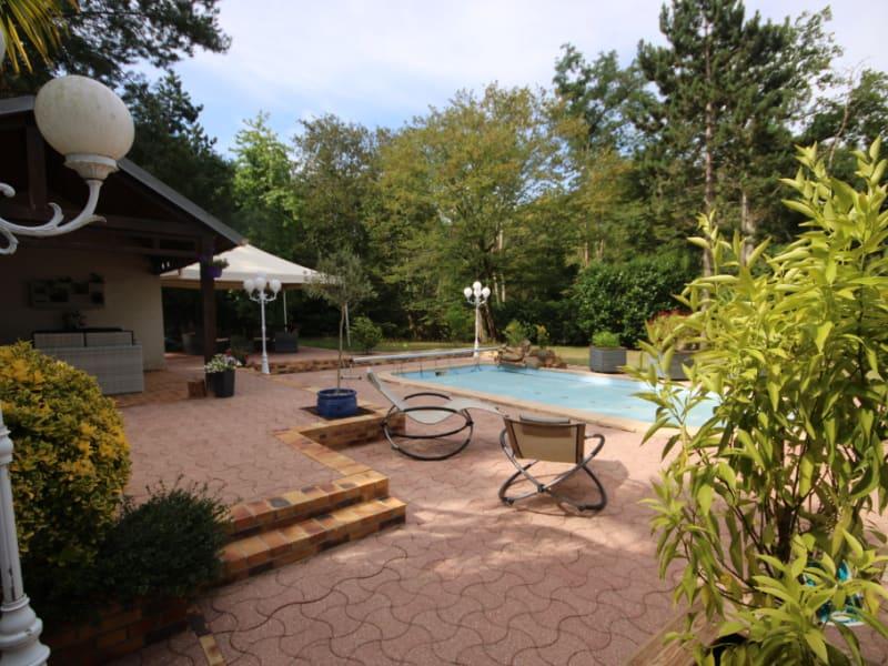Vente maison / villa Gouvieux 735000€ - Photo 18