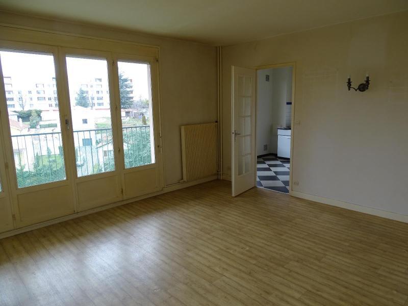 Appartement Ste Foy Les Lyon - 3 pièce(s) - 67.0 m2