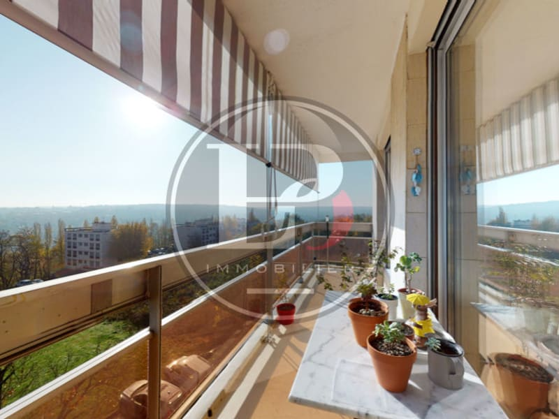 Sale apartment Mareil marly 395 000€ - Picture 1