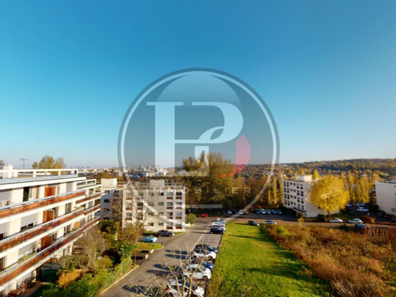 Sale apartment Mareil marly 395 000€ - Picture 3