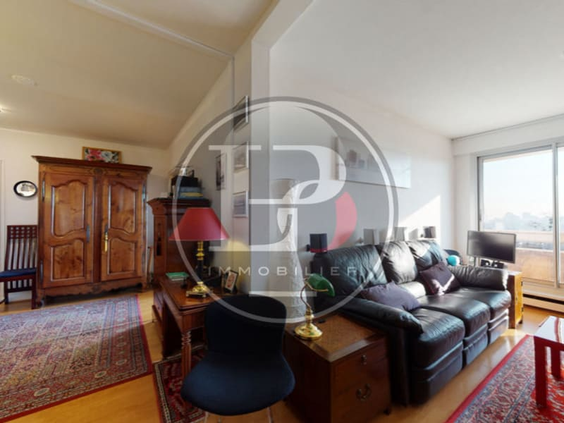 Sale apartment Mareil marly 395 000€ - Picture 5