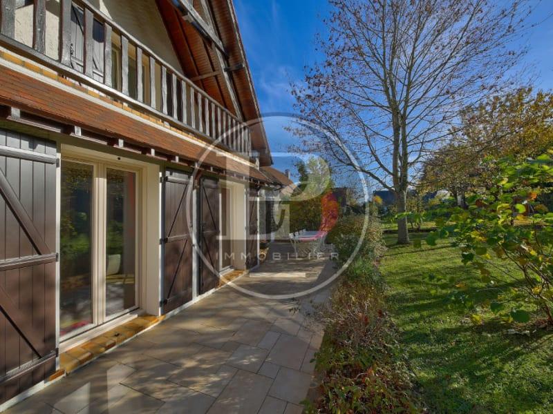 Sale house / villa Saint germain en laye 1260000€ - Picture 2