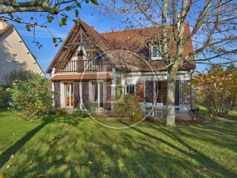 Sale house / villa Saint germain en laye 1260000€ - Picture 3