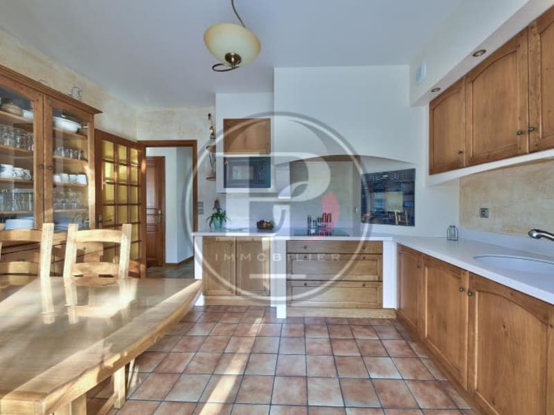 Sale house / villa Saint germain en laye 1260000€ - Picture 7