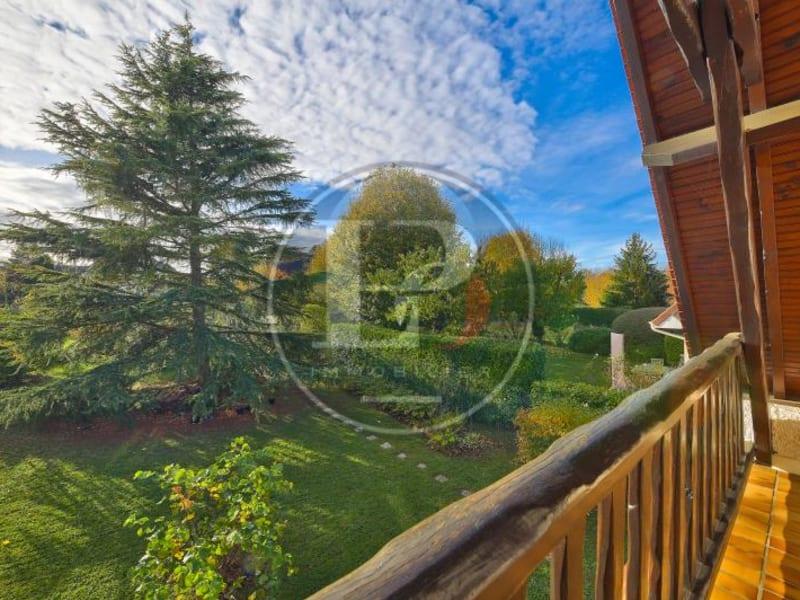 Sale house / villa Saint germain en laye 1260000€ - Picture 9