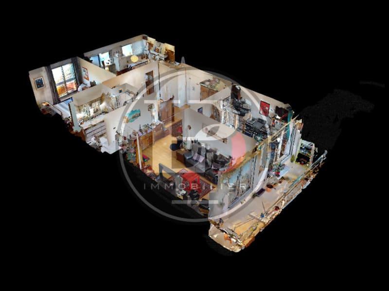 Sale apartment Saint germain en laye 395000€ - Picture 11