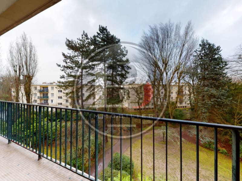 Sale apartment Saint germain en laye 640 000€ - Picture 5