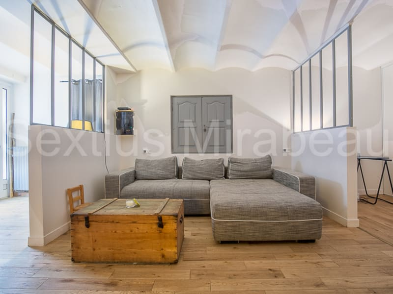 Vente maison / villa Meyrargues 408 000€ - Photo 1