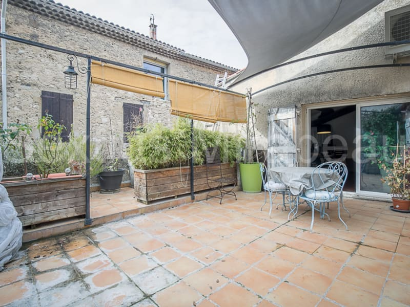 Vente maison / villa Meyrargues 408 000€ - Photo 4