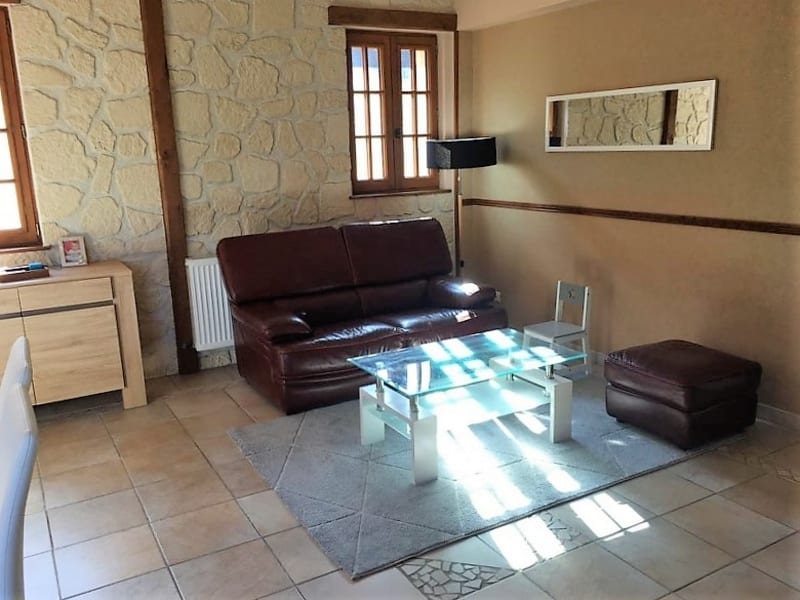 Sale house / villa Bornel 269 240€ - Picture 3