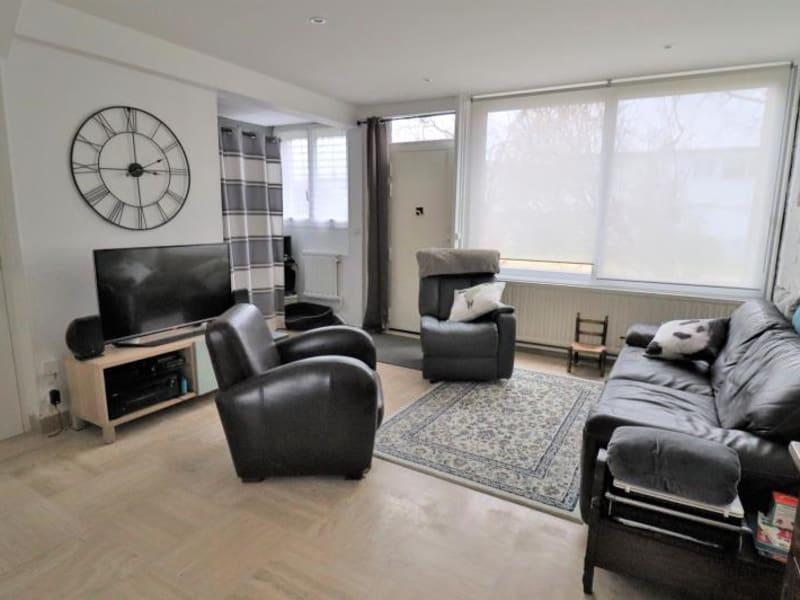 Sale house / villa Chatenay malabry 425000€ - Picture 1