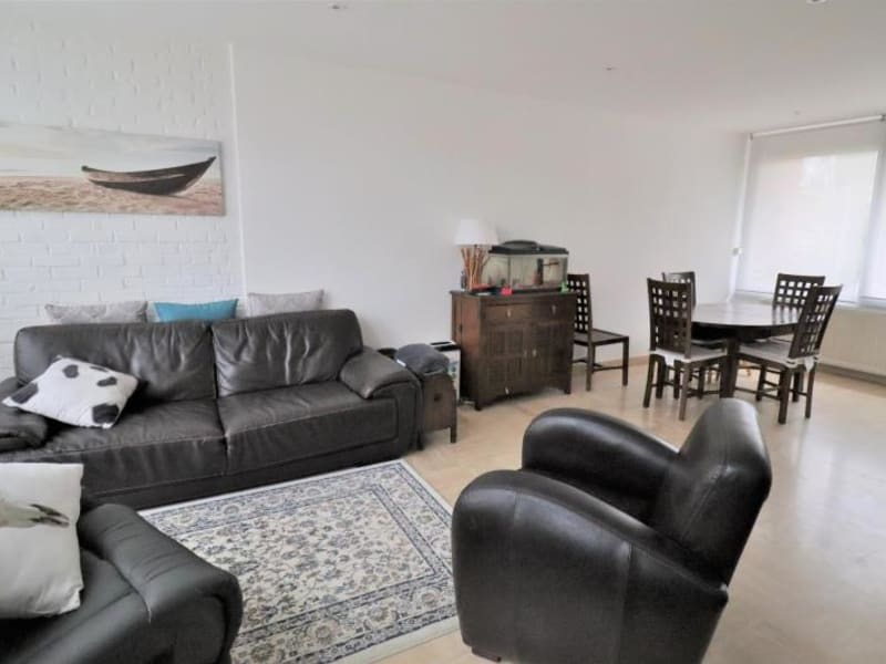 Sale house / villa Chatenay malabry 425000€ - Picture 2