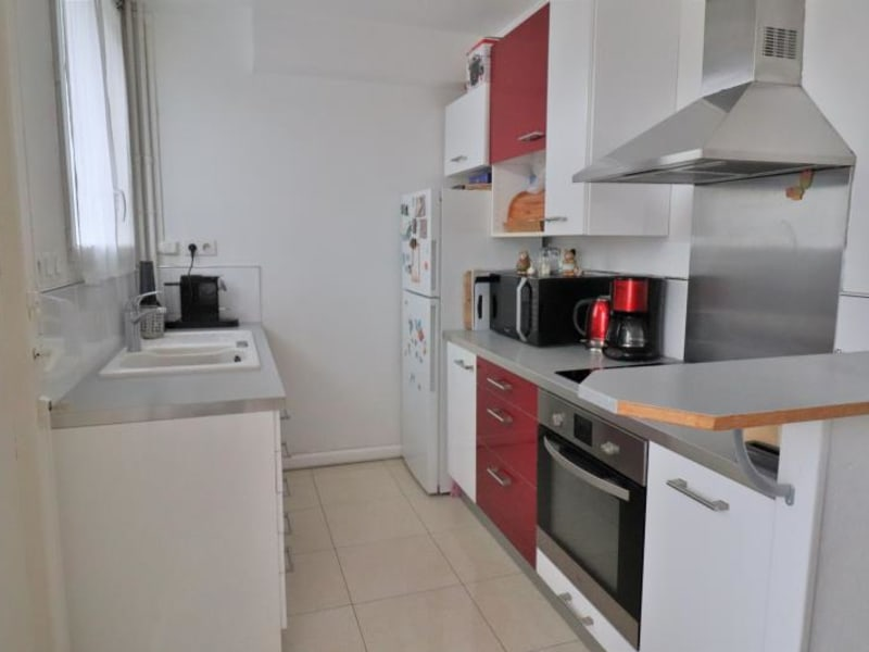 Sale house / villa Chatenay malabry 425000€ - Picture 3