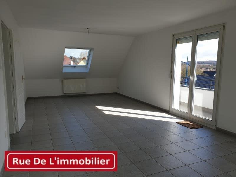 Vente appartement Reichshoffen 165000€ - Photo 3