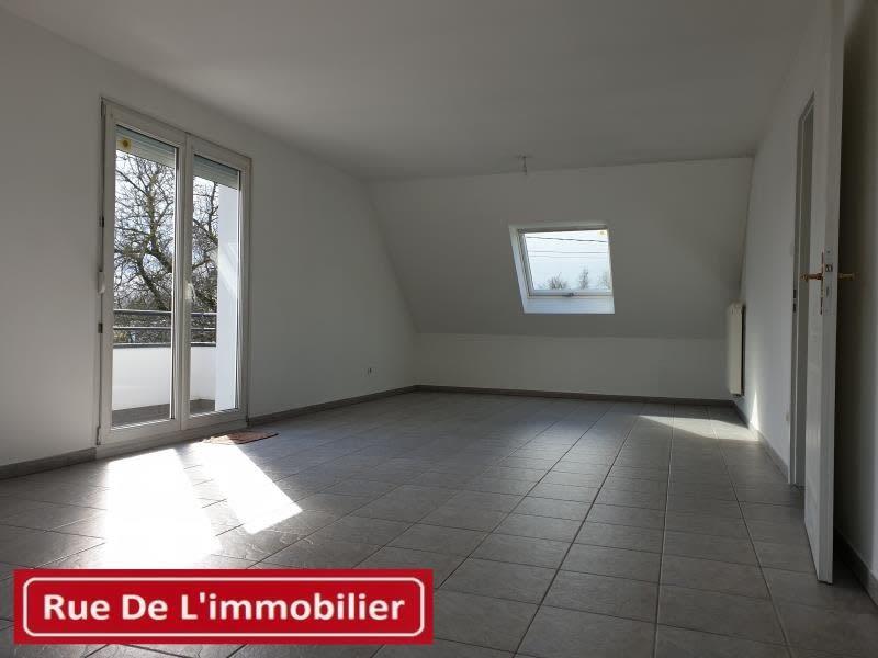 Vente appartement Reichshoffen 165000€ - Photo 5