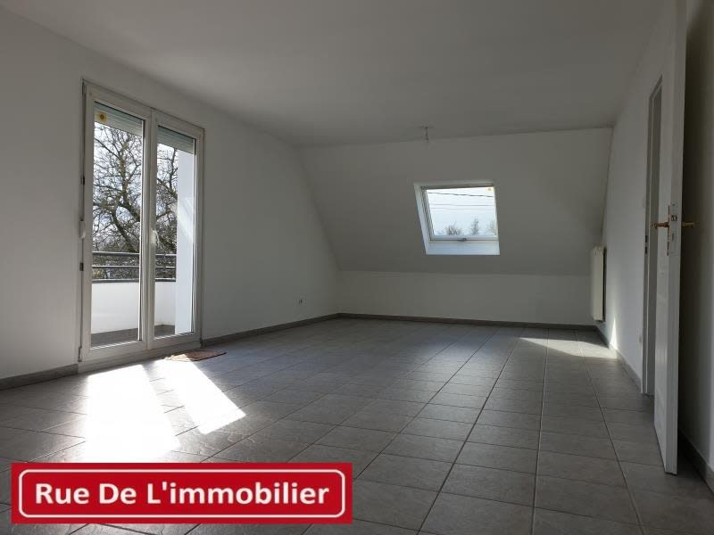 Sale apartment Reichshoffen 165000€ - Picture 5