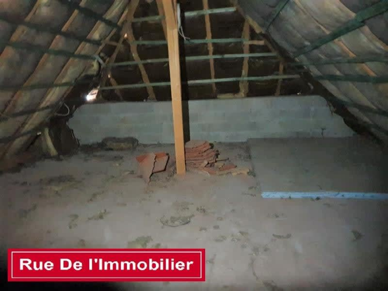 Vente appartement Reichshoffen 165000€ - Photo 6