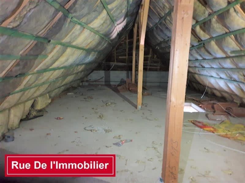 Sale apartment Reichshoffen 165000€ - Picture 7