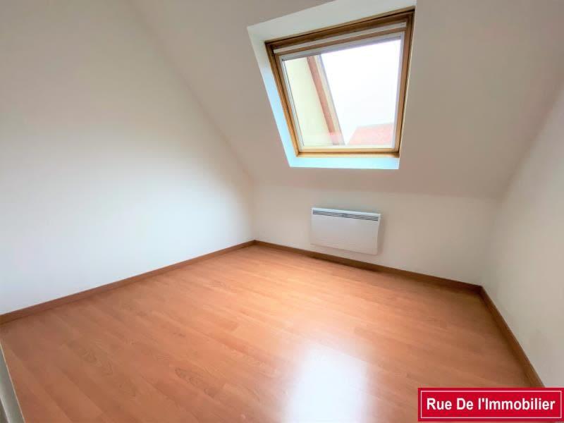 Sale apartment Haguenau 155000€ - Picture 5