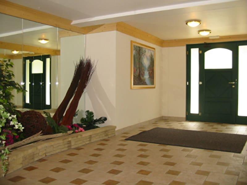 Rental apartment Saint gervais les bains 570€ CC - Picture 7