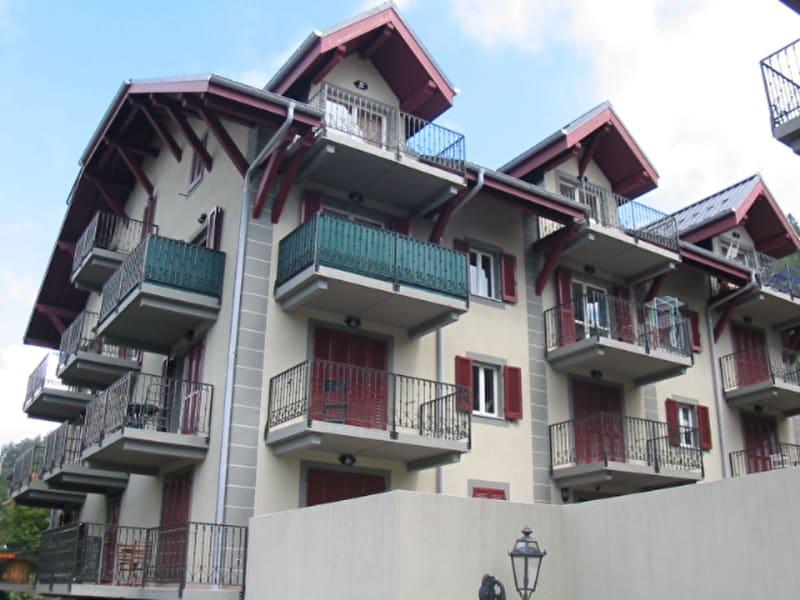 Rental apartment Saint gervais les bains 570€ CC - Picture 8