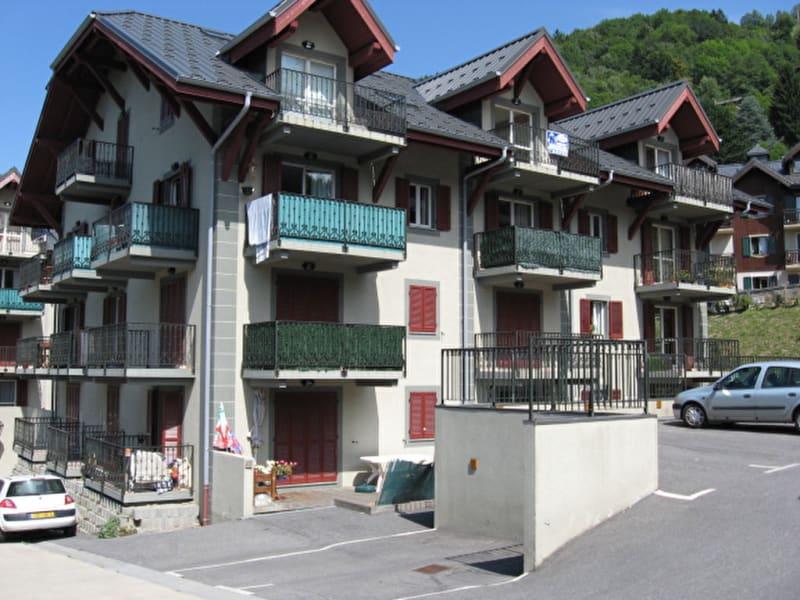 Rental apartment Saint gervais les bains 570€ CC - Picture 11