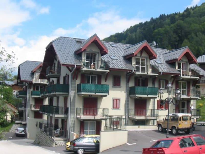 Rental apartment Saint gervais les bains 570€ CC - Picture 3