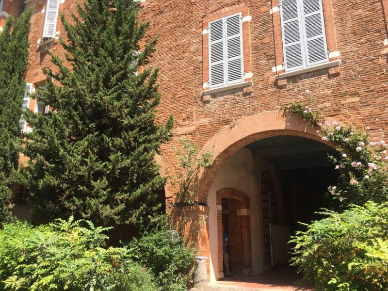 Sale apartment Toulouse 127000€ - Picture 6