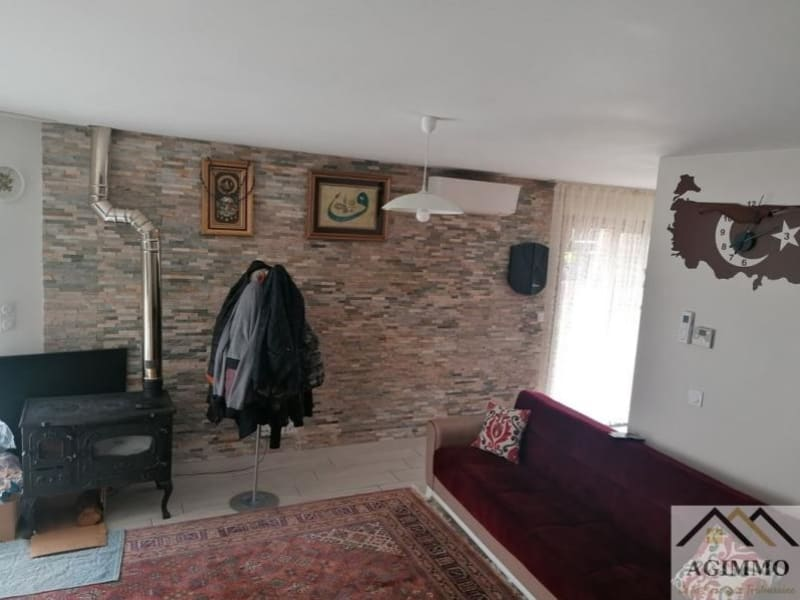 Sale house / villa L isle jourdain 299000€ - Picture 1