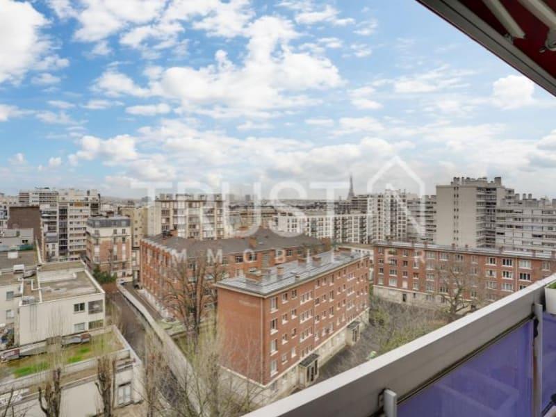 Location appartement Paris 15ème 2000€ CC - Photo 4