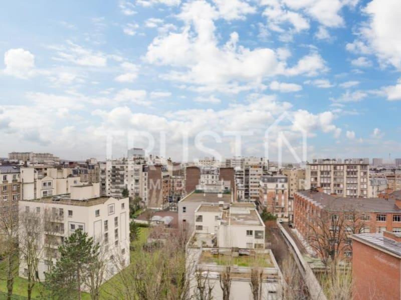 Location appartement Paris 15ème 2000€ CC - Photo 5