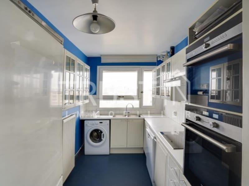 Location appartement Paris 15ème 2000€ CC - Photo 6
