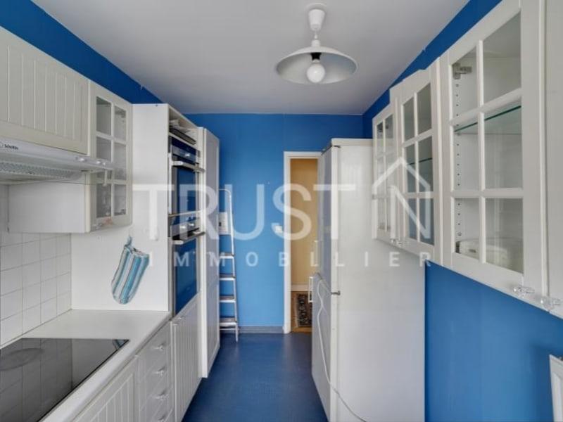 Location appartement Paris 15ème 2000€ CC - Photo 7