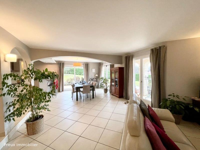Vente maison / villa Saint martin bellevue 995000€ - Photo 3