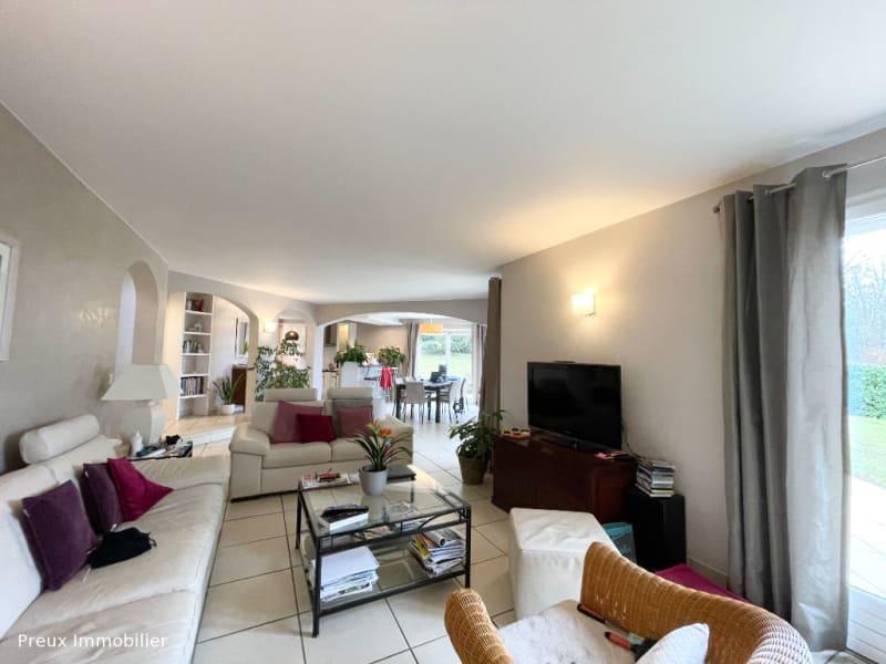 Vente maison / villa Saint martin bellevue 995000€ - Photo 4