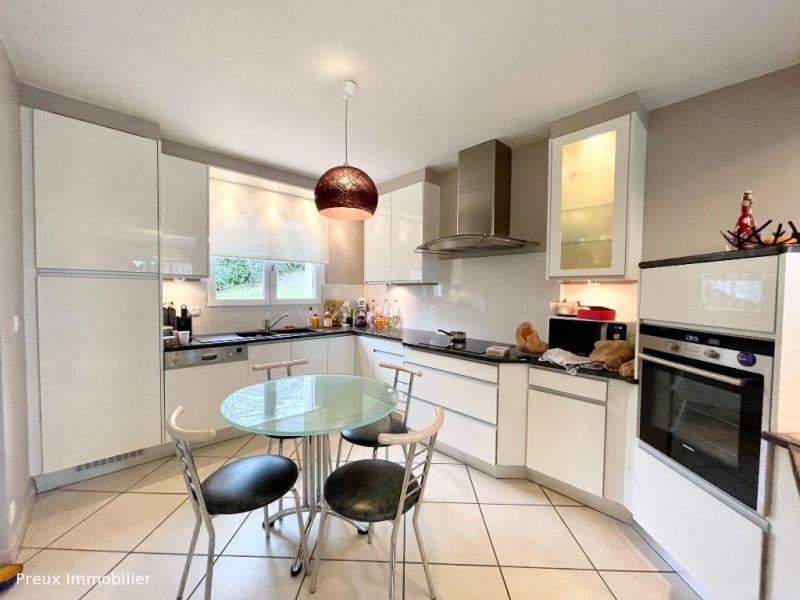 Sale house / villa Saint martin bellevue 995000€ - Picture 5